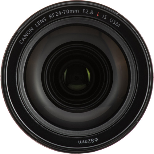 [PRE-ORDER][DEPOSIT RM500] Canon RF 24-70mm f/2.8L IS USM Lens (COLLECT @ SHOP)