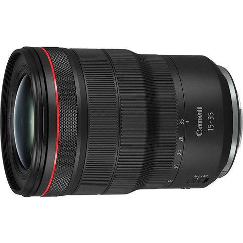 [PRE-ORDER][DEPOSIT RM500] Canon RF 15-35mm f/2.8L IS USM Lens (COLLECT @ SHOP)