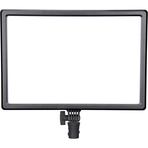 Nanlite LumiPad 25 High Output Bi-Color Soft LED Panel (PACKAGE)