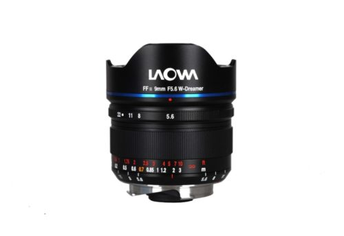 Laowa 9mm f/5.6 FF RL (𝘍𝘍: 𝘍𝘶𝘭𝘭 𝘍𝘳𝘢𝘮𝘦 ; 𝘙𝘓: 𝘙𝘦𝘤𝘵𝘪𝘭𝘪𝘯𝘦𝘢𝘳) (For Sony FE, Nikon Z, Leica M, Leica L)