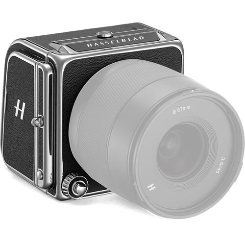 [DEPOSIT RM5000] PRE-ORDER Hasselblad 907X 50C Medium Format Mirrorless Camera