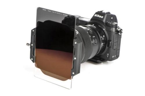 NiSi 100mm Filter Holder for Nikon Z 14-24mm f/2.8 S (No Vignetting)