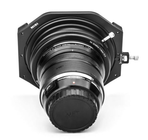 NiSi 100mm Filter Holder for Olympus 7-14mm f/2.8 PRO