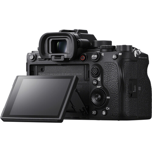 Sony Alpha A1 Full Frame Mirrorless Camera (Body Only) FREE GIFT SONY CEA-G80T/80GB Card
