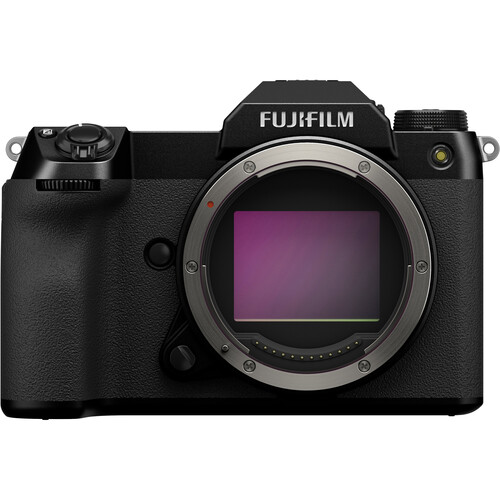 (PRE-ORDER) FUJIFILM GFX 100S Medium Format Mirrorless Camera (Body Only)