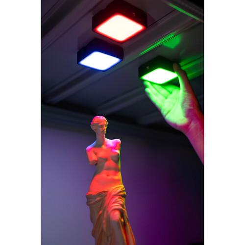 (PRE-Order) YC Onion Brownie RGB LED Light (Black)