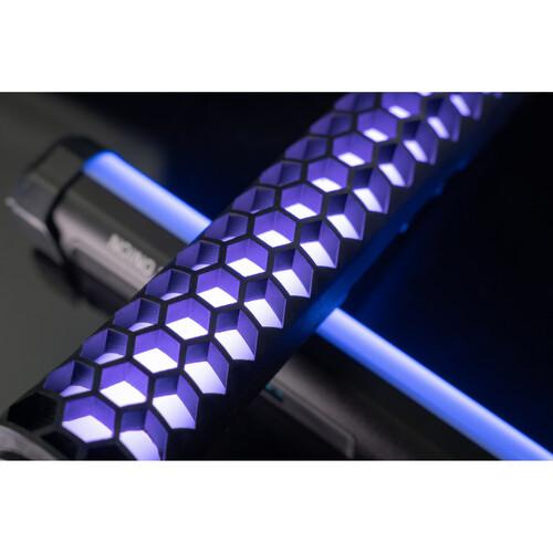 Energy Tube Honeycomb