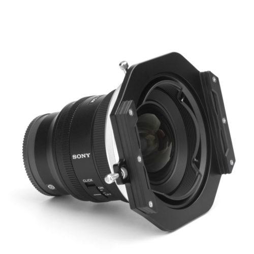 NiSi 100mm Filter Holder for Sony FE 14mm f/1.8 GM